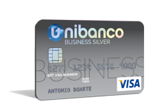 Cart�o Business Silver
