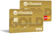 Cart�o Gold Exclusive