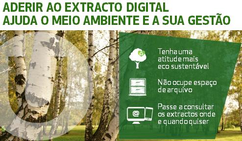 Extrato Digital