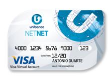 Cartão Business Net Net