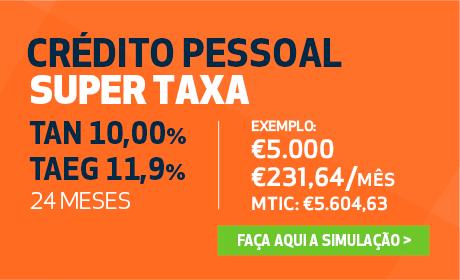 Pessoal - Super Taxa