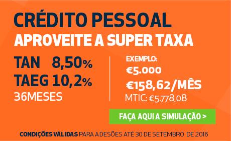 Unibanco Crédito Pessoal - Super Taxa