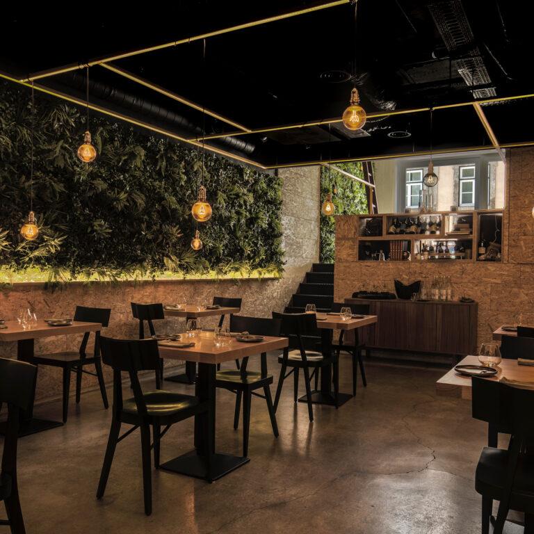 Sete novos restaurantes de Lisboa | Unibanco