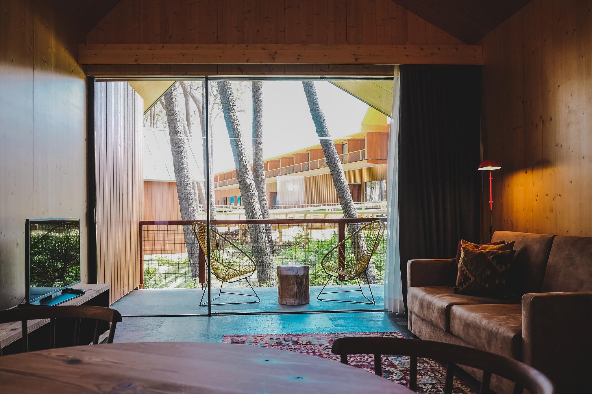 Cinco hotéis no campo para aproveitar a Primavera | Unibanco
