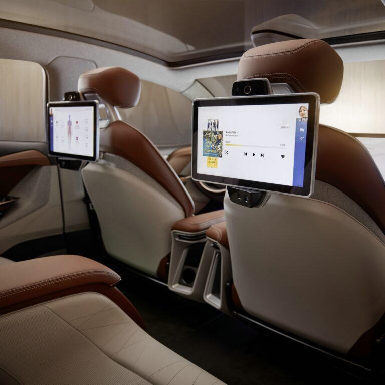 CES, o maior salão automóvel? | Unibanco