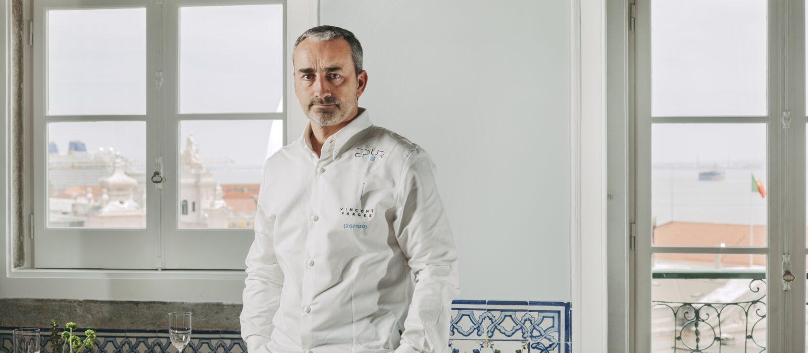 Epur, a nova estrela da gastronomia no Chiado | Unibanco