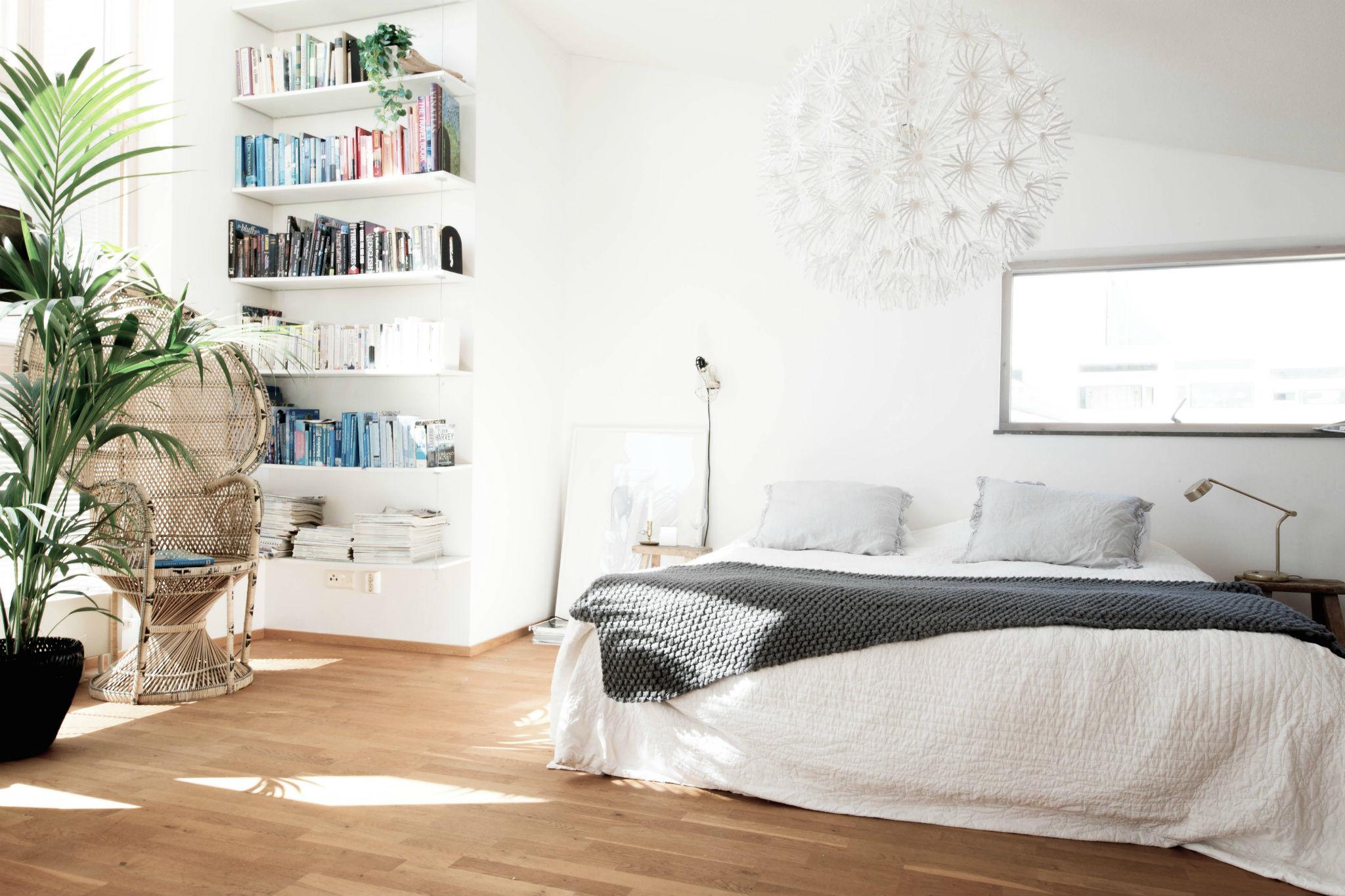 Os segredos de decoração do estilo escandinavo | Unibanco