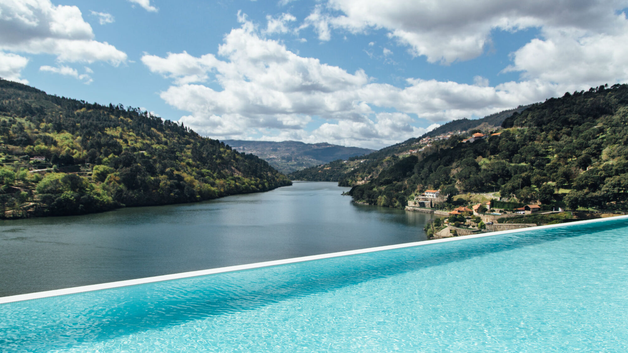 10 piscinas para conhecer estas férias | Unibanco