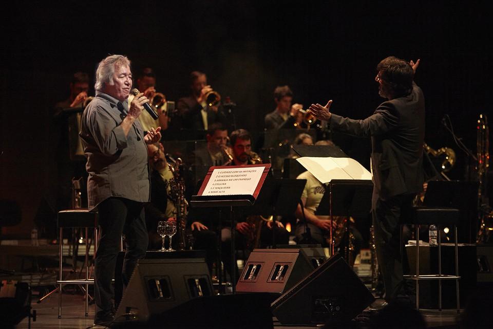 É tempo de jazz   Unibanco