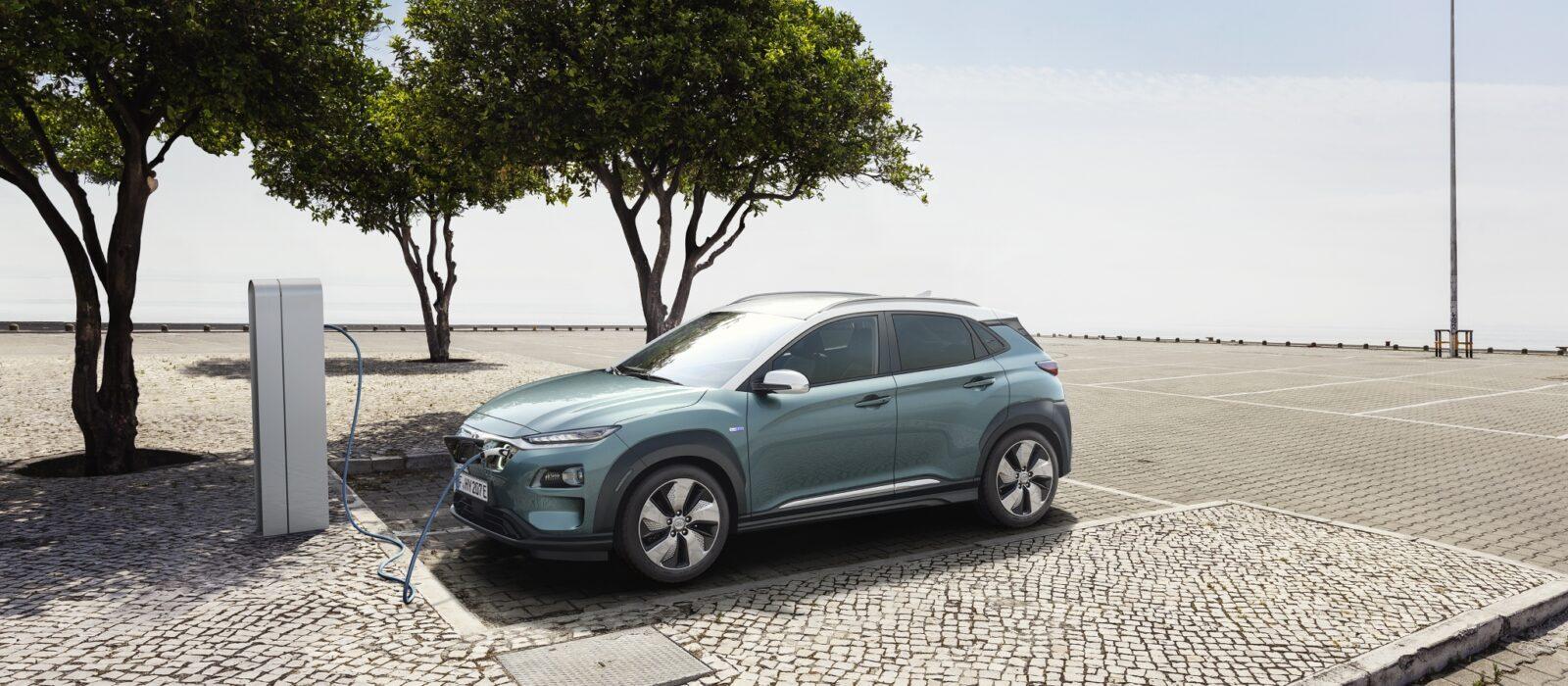 Automóveis eléctricos: comprar ou não comprar, eis a questão | Unibanco