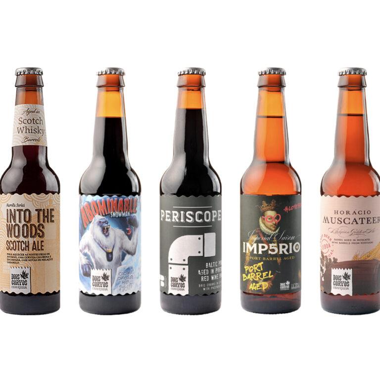 Cervejas artesanais | Unibanco