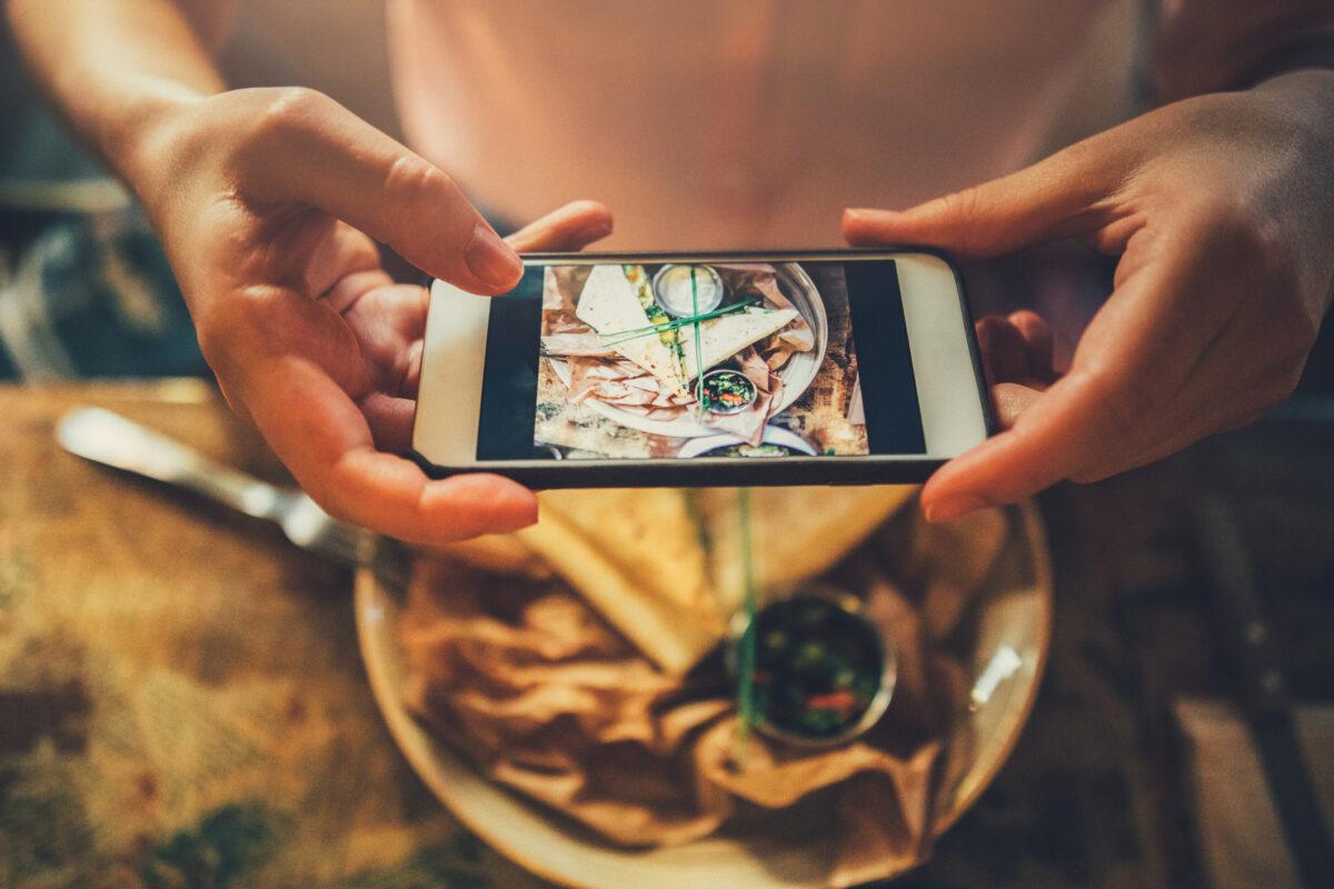 Como tirar fotos fantásticas com o telemóvel | Unibanco
