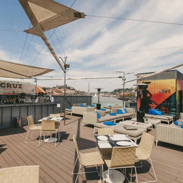 10 bares e esplanadas para prolongar o verão | Unibanco