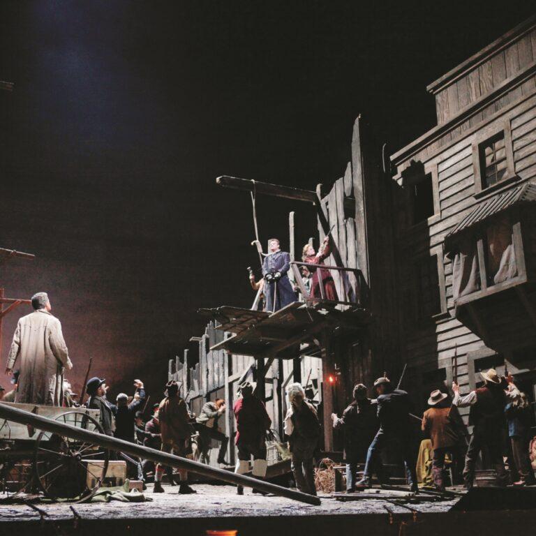 As melhores óperas do mundo estão em Viseu | Unibanco