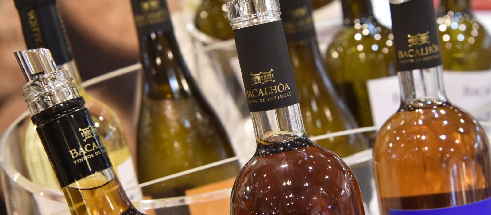 A grande feira de vinho   Unibanco