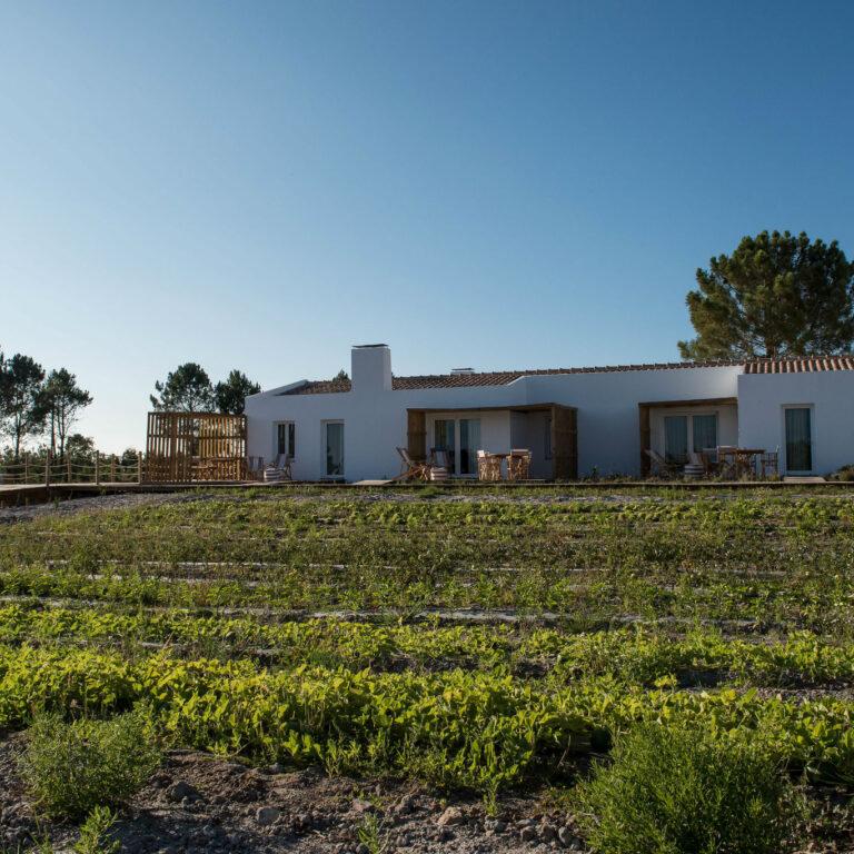 Craveiral Farmhouse, uma casa fora de casa   Unibanco