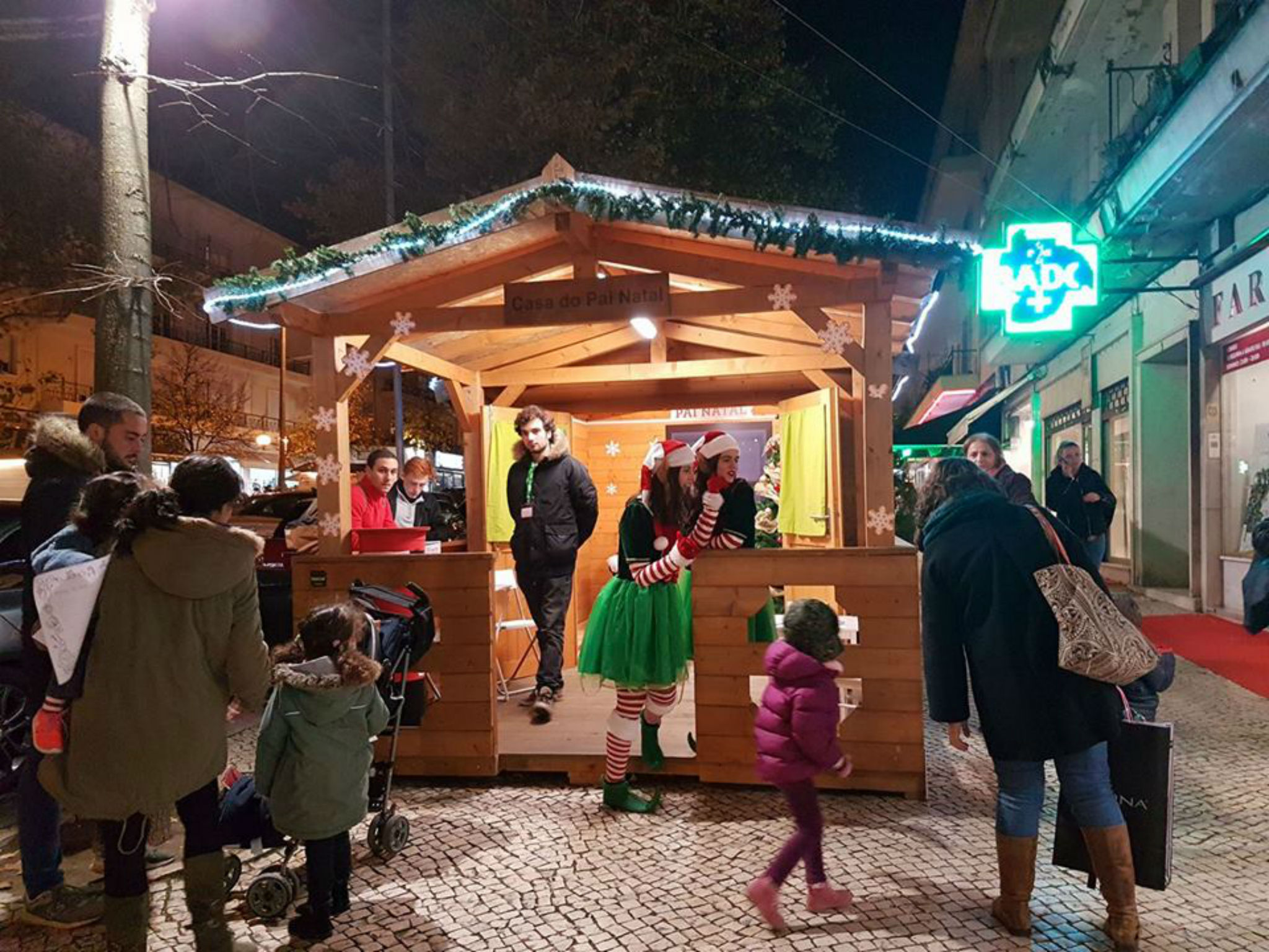 O Natal está a chegar e os mercados também | Unibanco