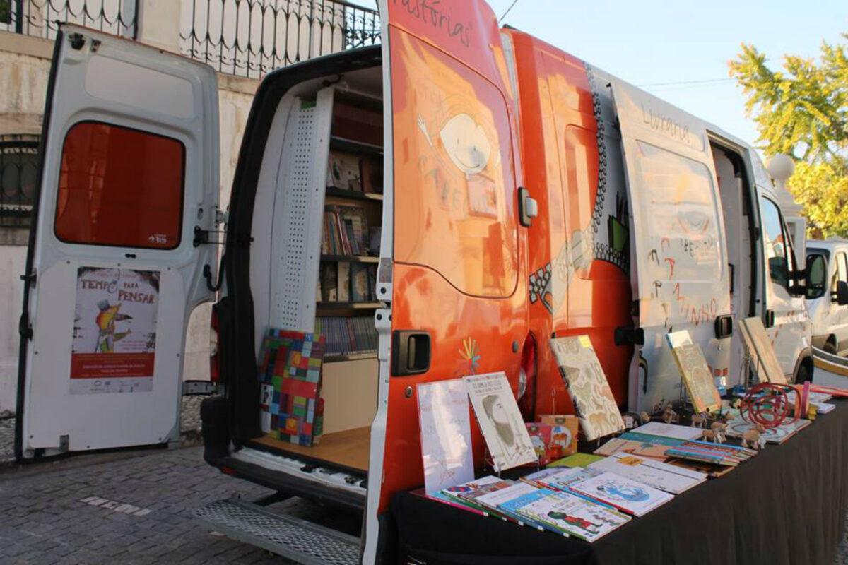 Livrarias para visitar em família | Unibanco