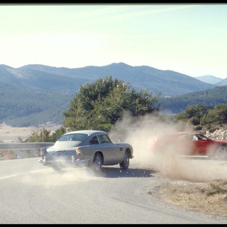 Automóveis vintage   Unibanco