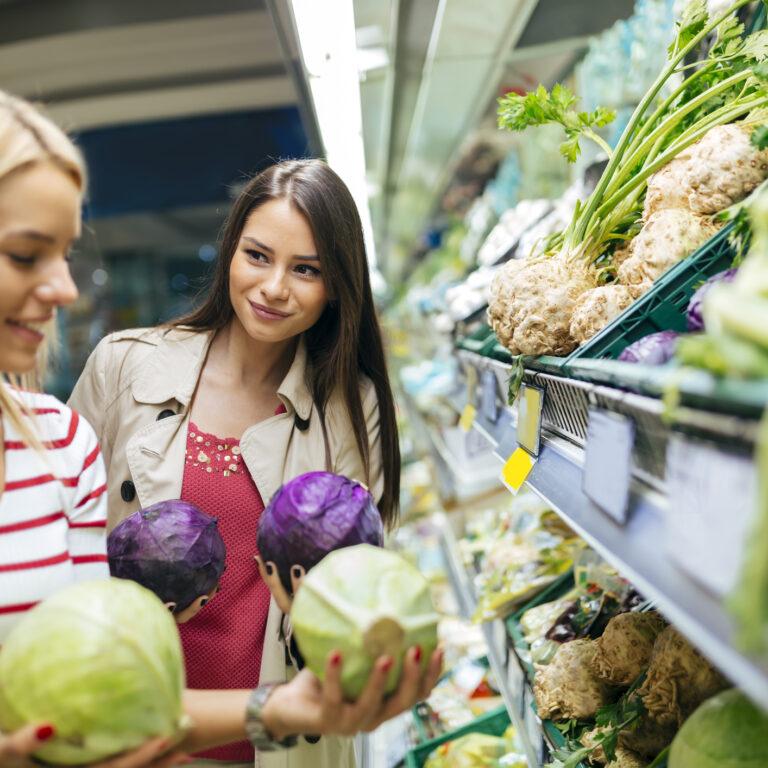 Comida biológica: sim ou não? | Unibanco