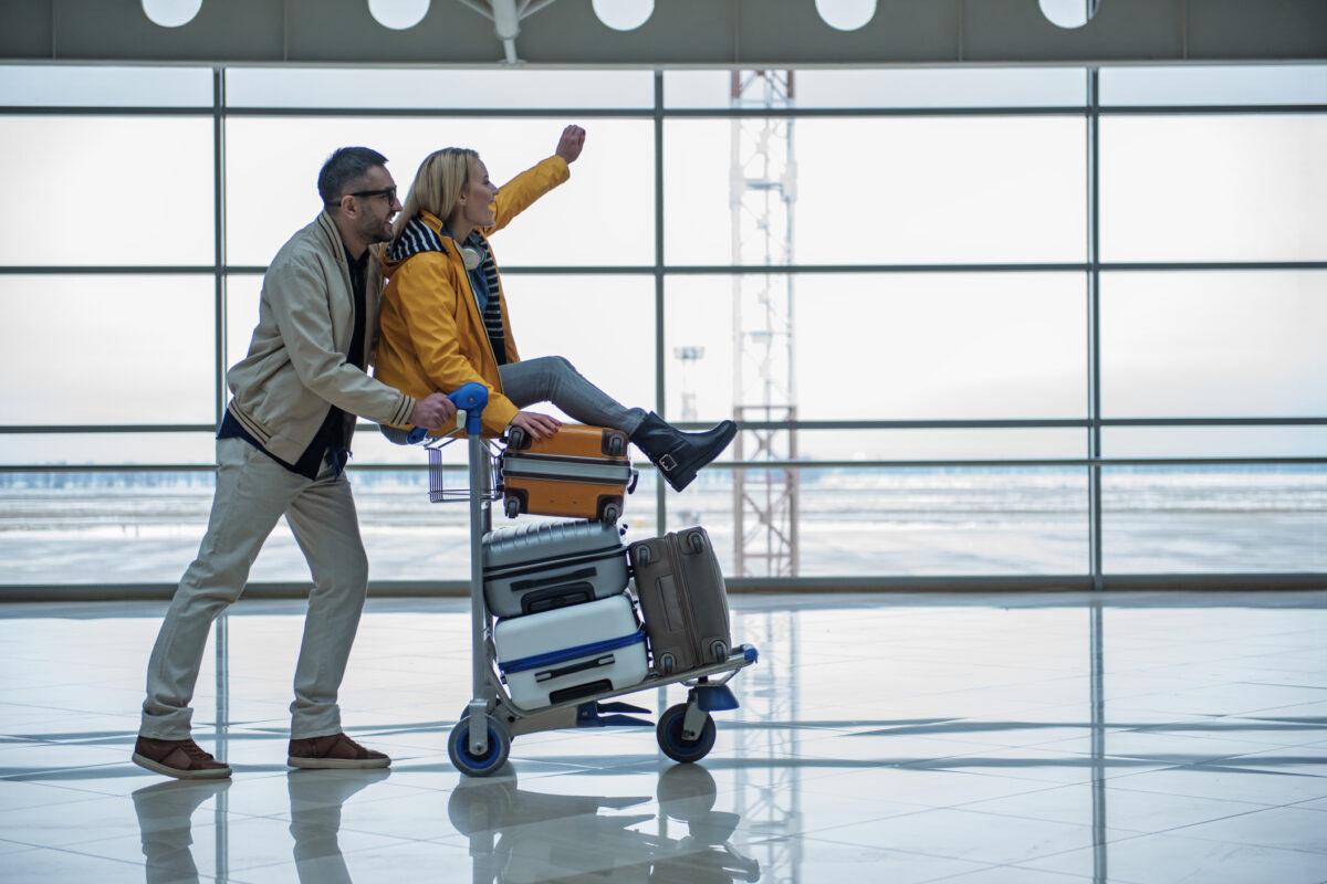 A arte de viajar aos melhores preços | Unibanco
