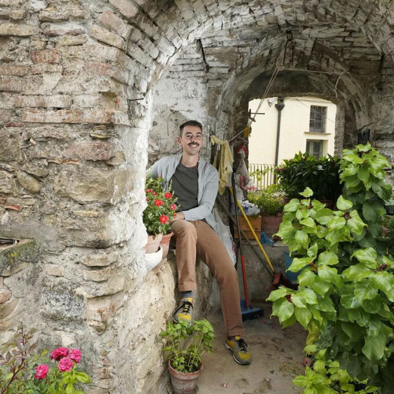 Airbnb paga-lhe para viver três meses em Itália | Unibanco