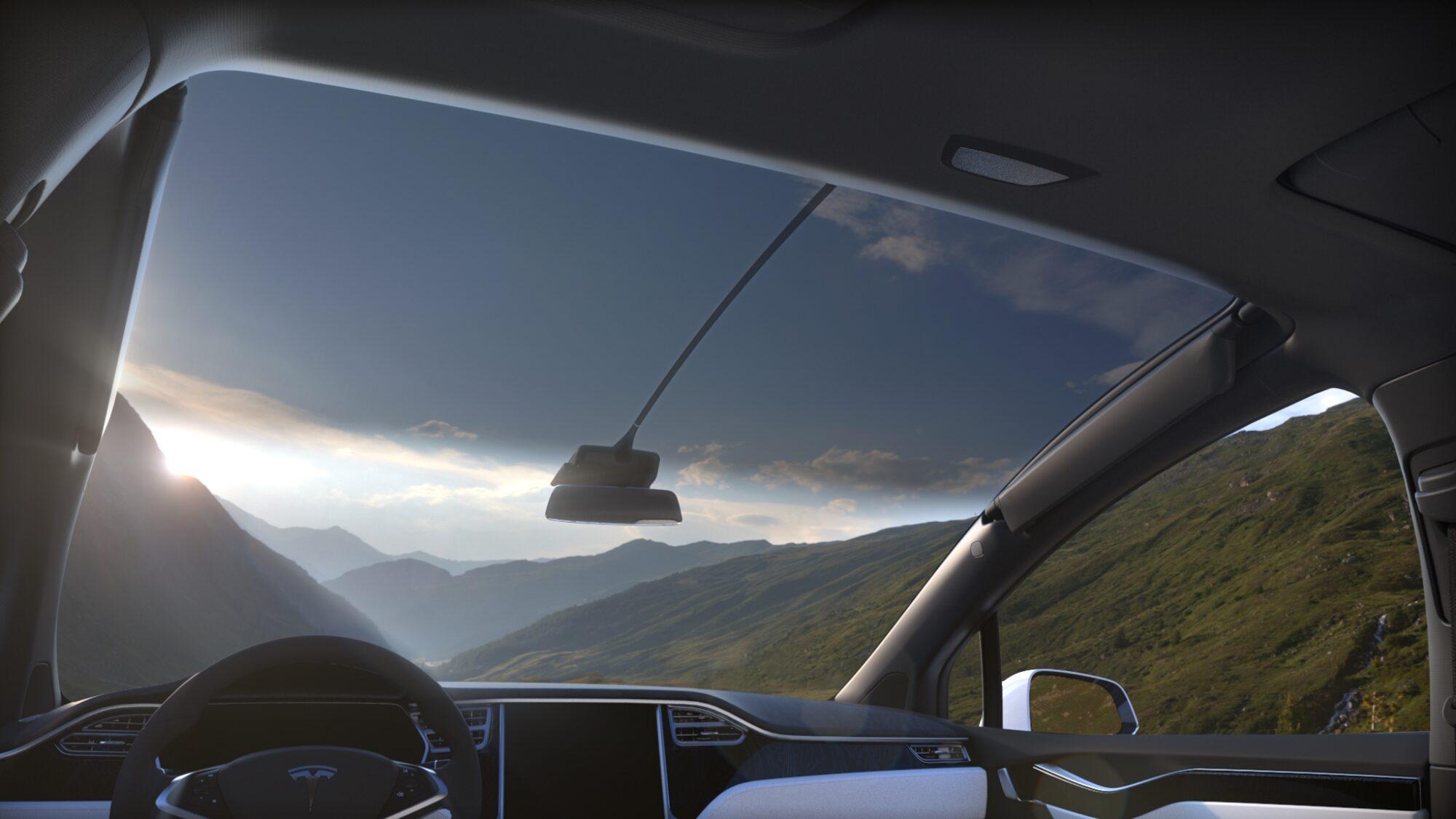 Tesla, de Lisboa ao Porto sem emissões | Unibanco