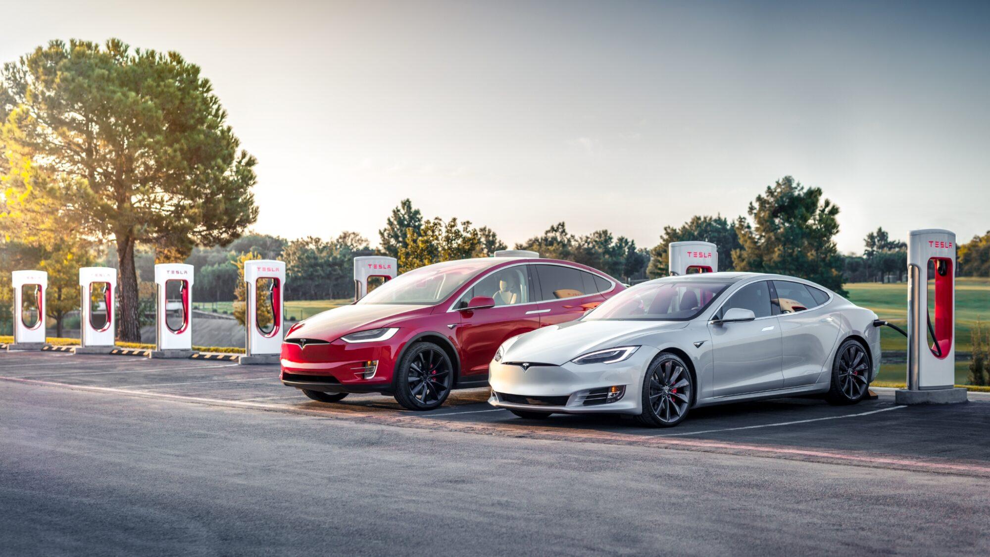 Tesla, de Lisboa ao Porto sem emissões   Unibanco