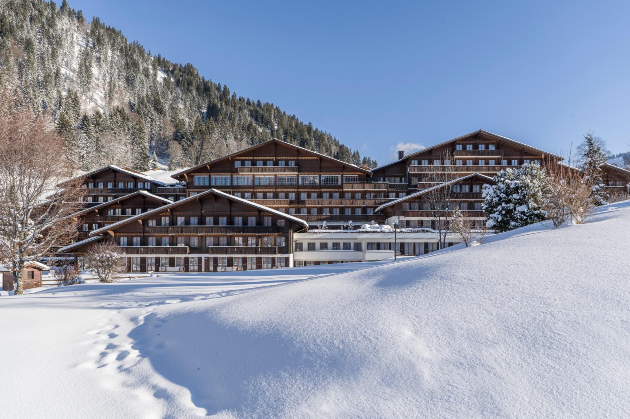 Hotéis cool e a bons preços no coração do Alpes | Unibanco