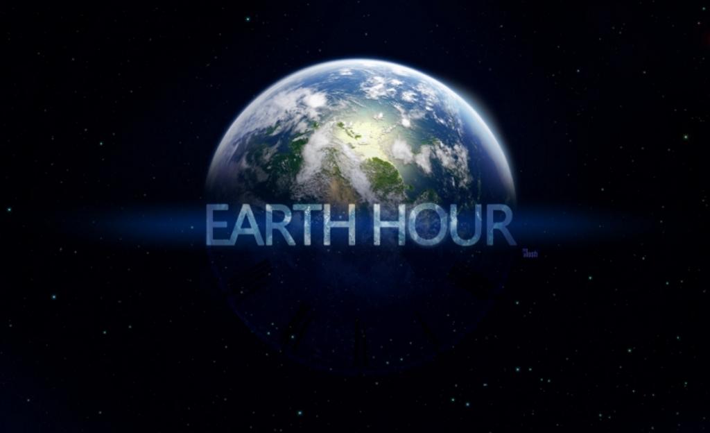 A Hora do Planeta 2019 é já este sábado | Unibanco