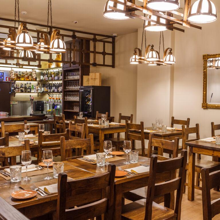 Ararate, um restaurante arménio em Lisboa   Unibanco