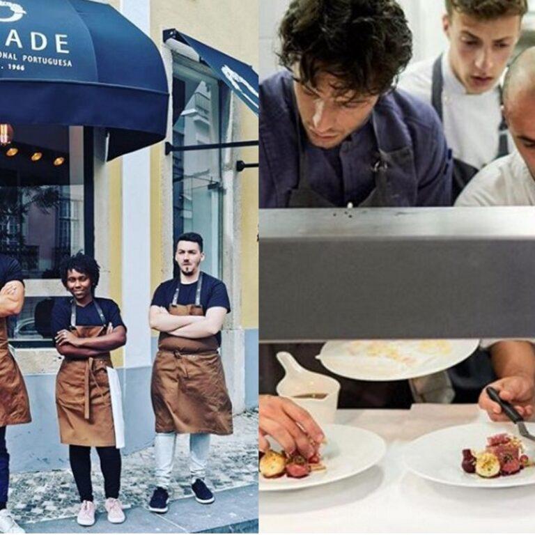Os novos restaurantes de petiscos em Lisboa e Porto   Unibanco