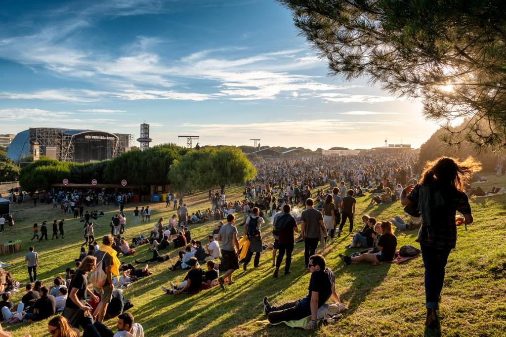Festivais de Verão: música para todos | Unibanco