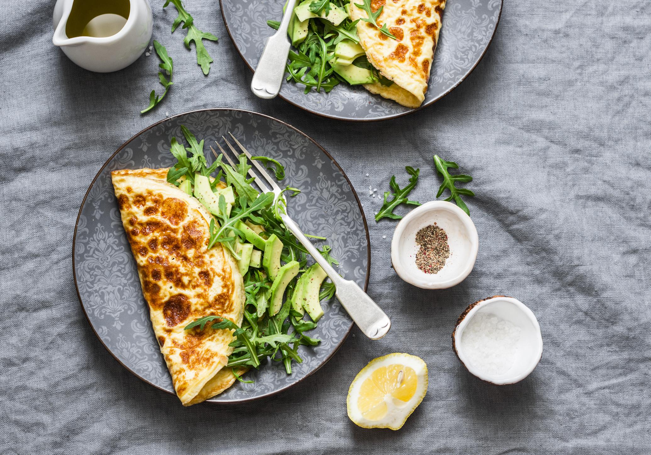 Refeições saudáveis porque de facto… somos o que comemos   Unibanco