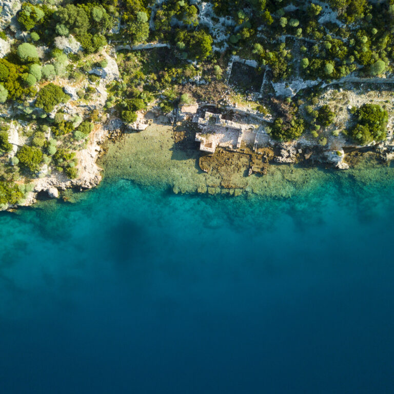 Roteiro da Riviera Turca, a nova Côte d'Azur | Unibanco