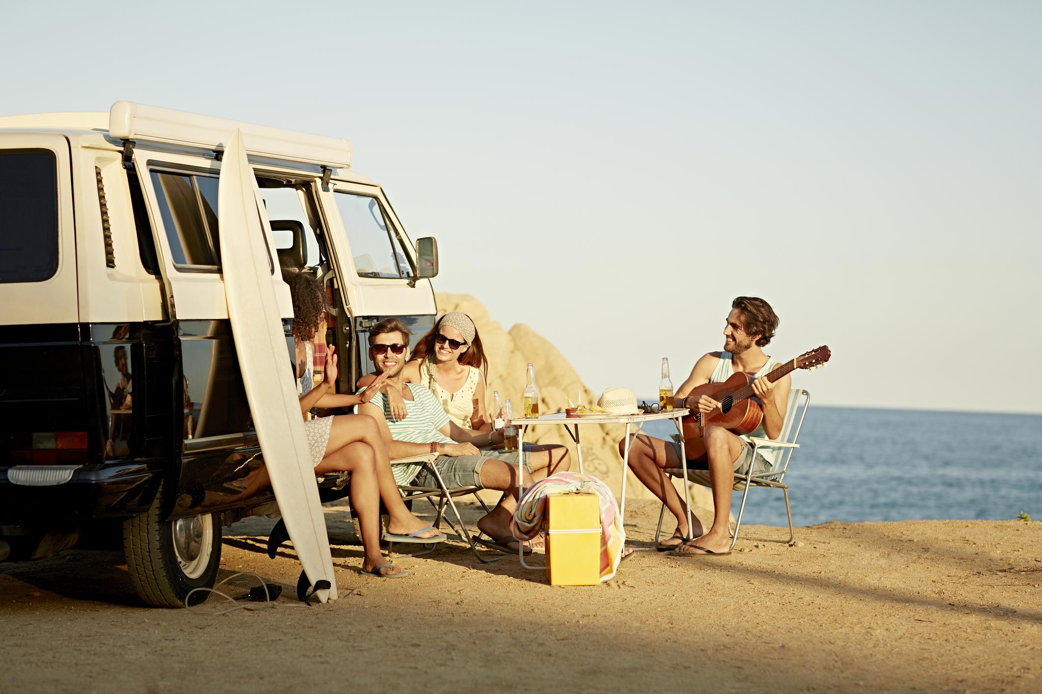 10 dicas para poupar nas férias | Unibanco