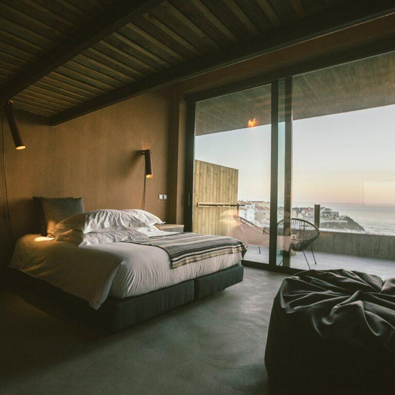 Três hotéis nacionais onde o surf é rei | Unibanco