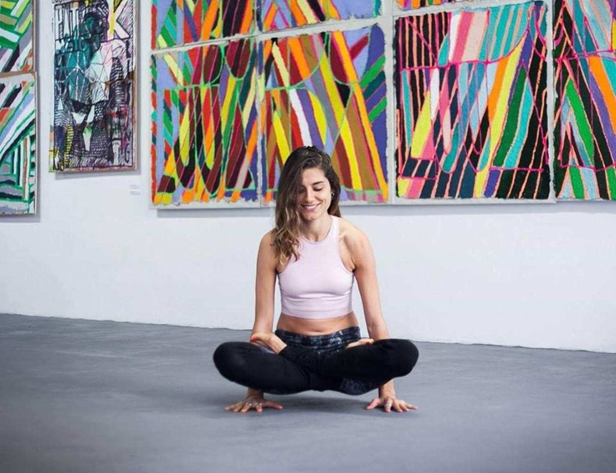 Os melhores locais para fazer  yoga  em Lisboa e no Porto | Unibanco