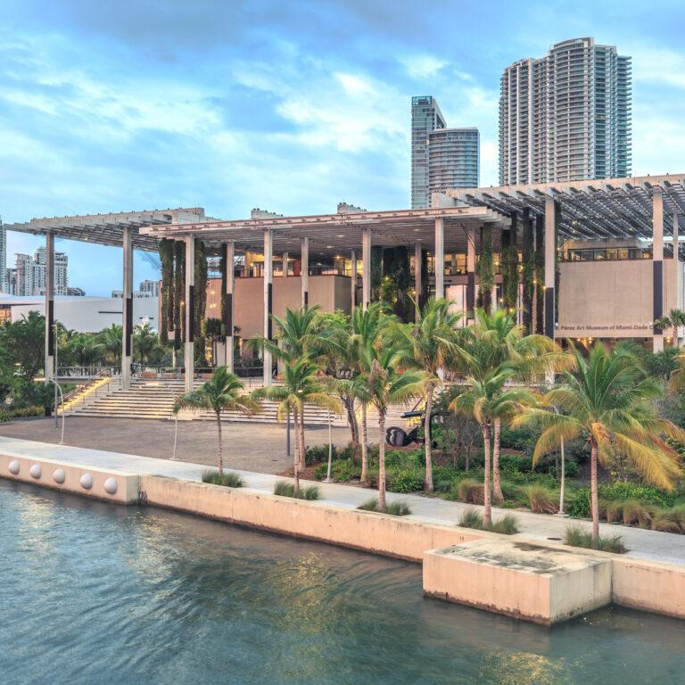 Roteiro: a energia contagiante de Miami | Unibanco