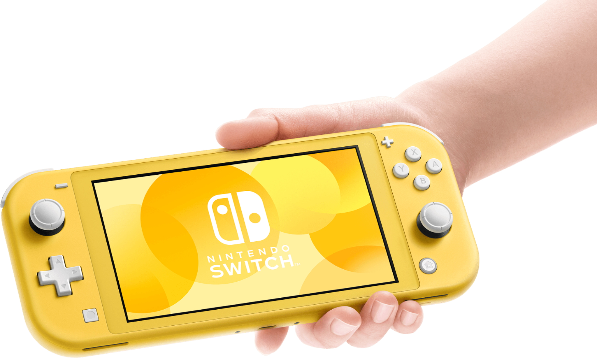 A nova Nintendo Switch Lite chega já em setembro | Unibanco