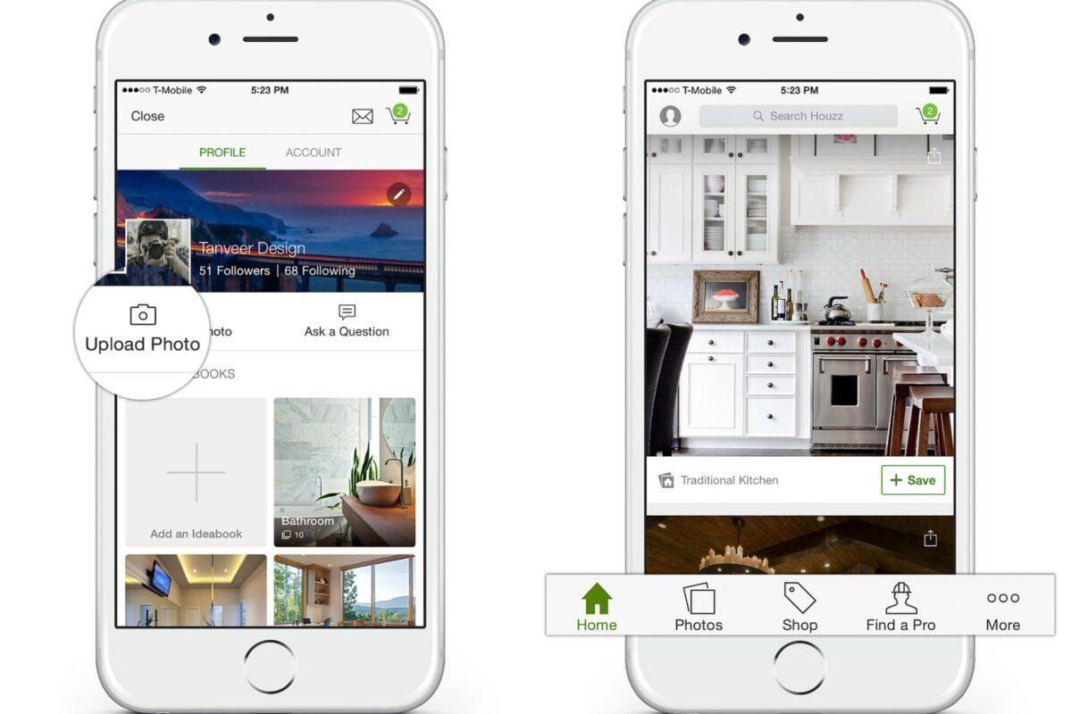 As melhores apps para decorar a casa | Unibanco