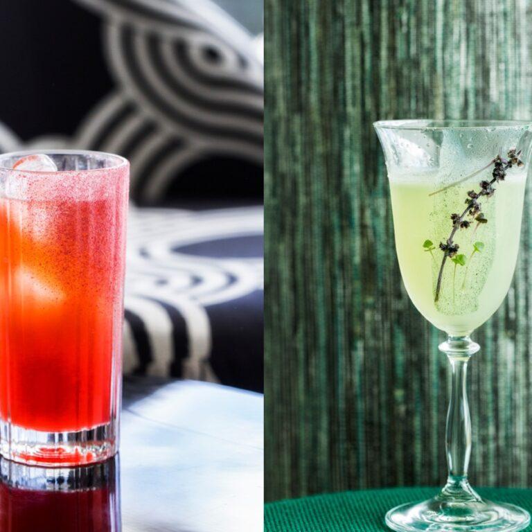 Rossio Gastrobar: cocktails, petiscos estrela Michelin e Lisboa à vista | Unibanco