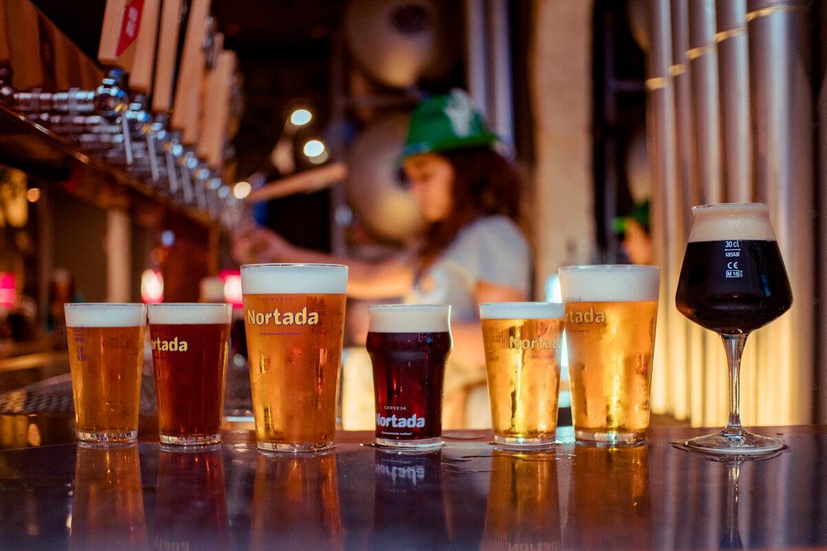 Oktoberfest, a grande festa da cerveja | Unibanco