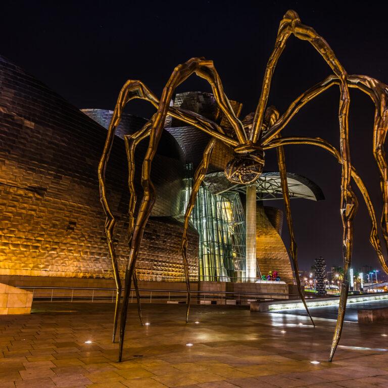 As esculturas mais espetaculares do mundo | Unibanco