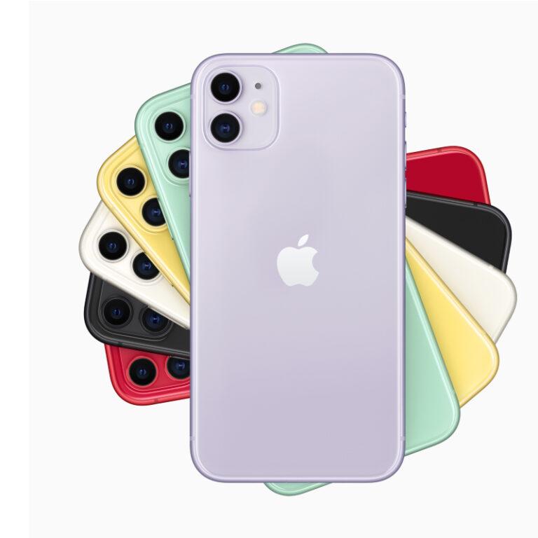 Vale a pena comprar o novo iPhone 11? | Unibanco