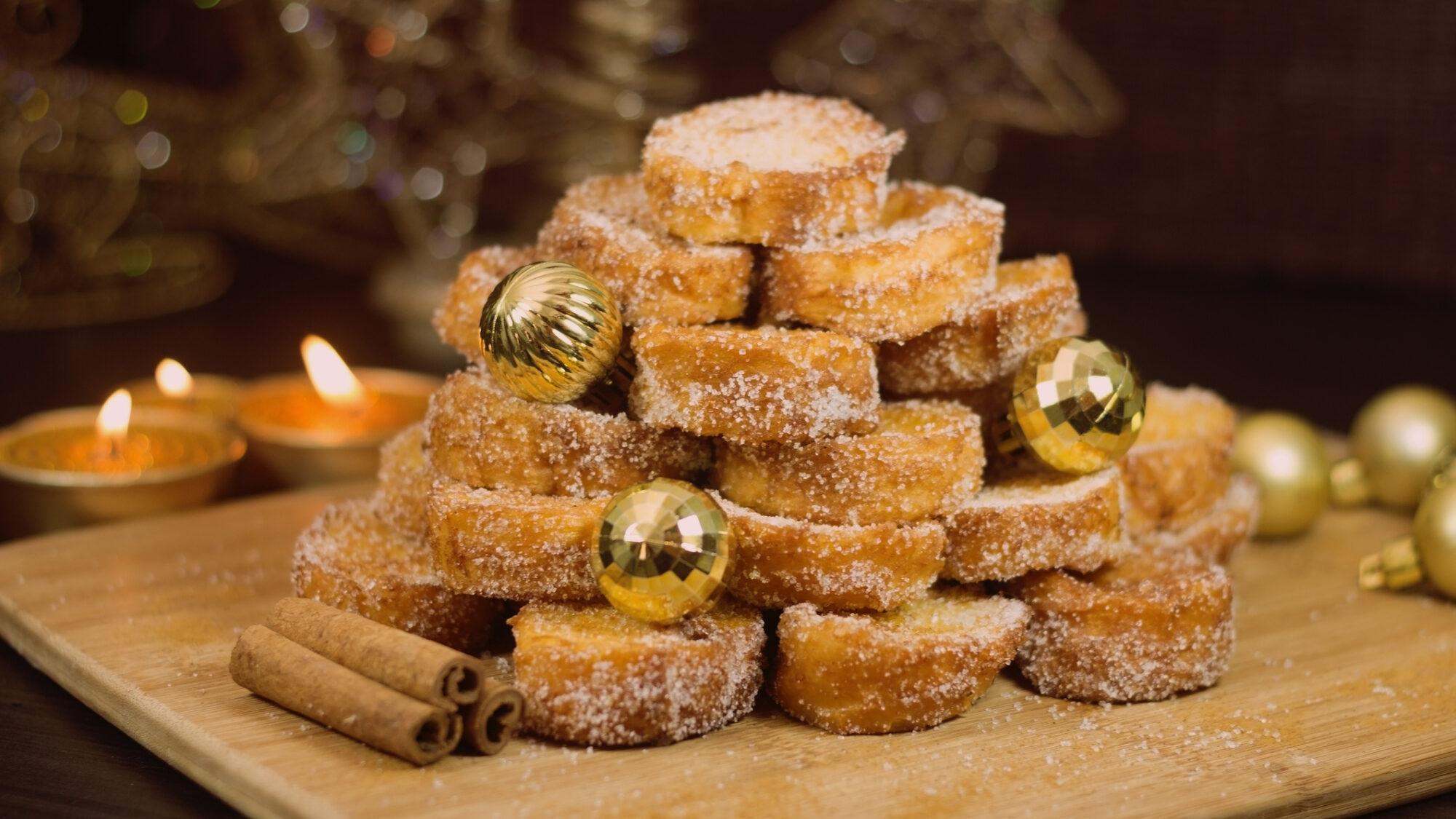 Receitas de Natal saudáveis   Unibanco
