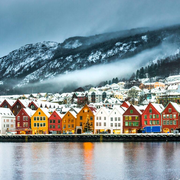 Os melhores destinos com neve | Unibanco