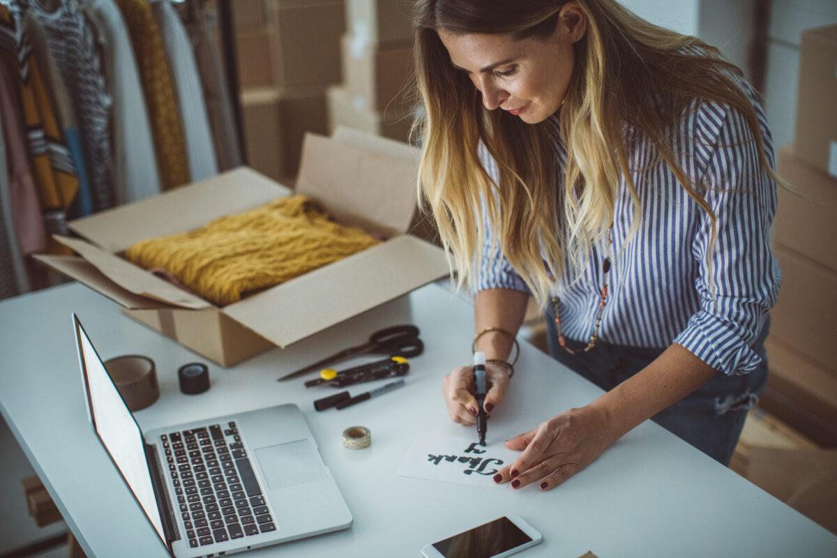 Ano novo, vida nova: cinco ideias de empreendedorismo | Unibanco