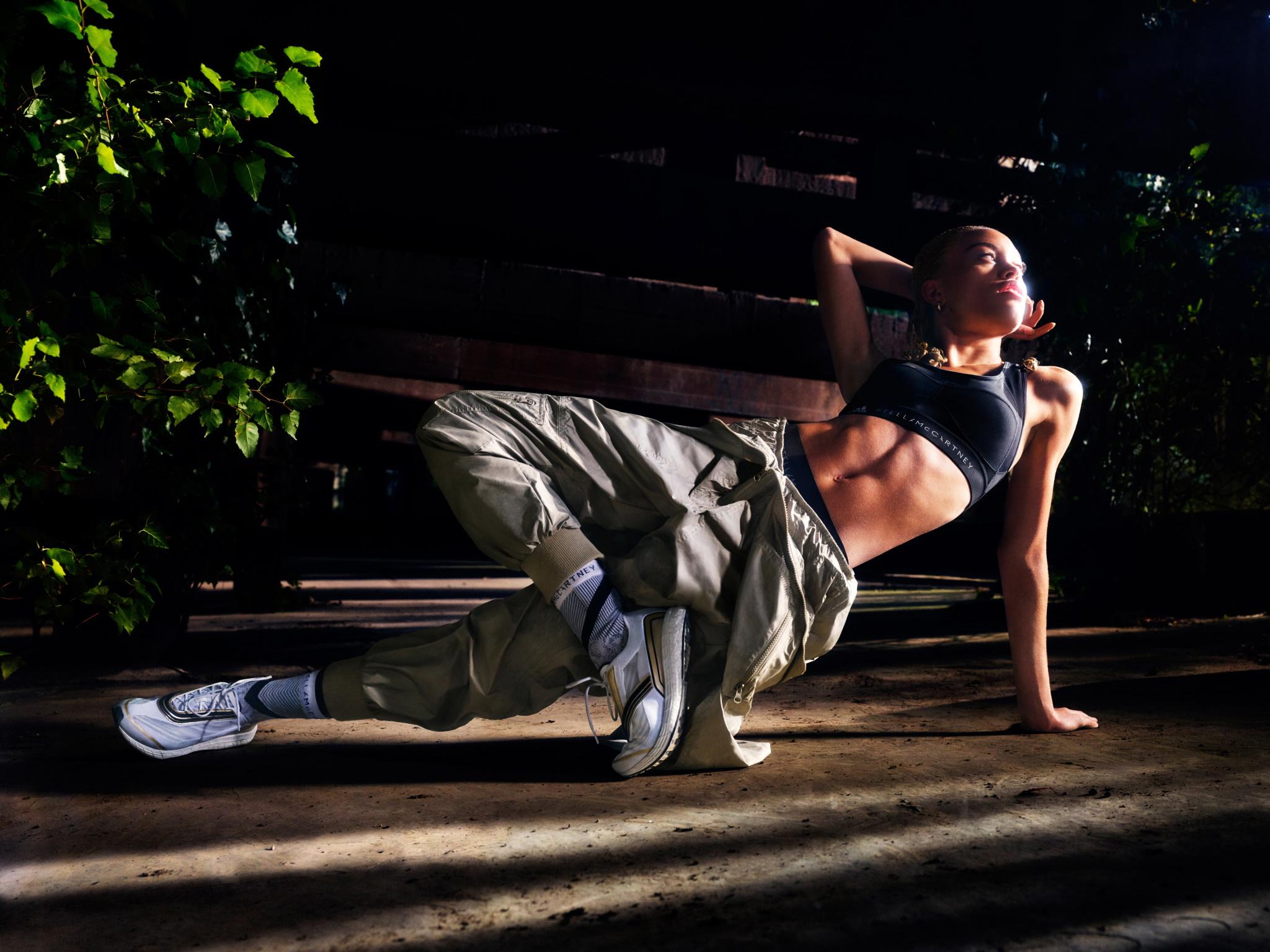 Athleisure: da passarela para as pistas | Unibanco