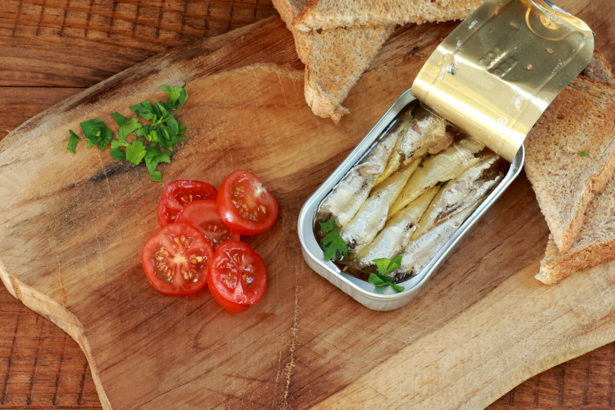 O que fazer quando só tem 20 minutos para preparar a refeição? | Unibanco